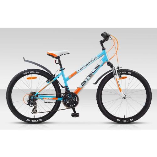 "Велосипед Navigator-400 V 24"".15"