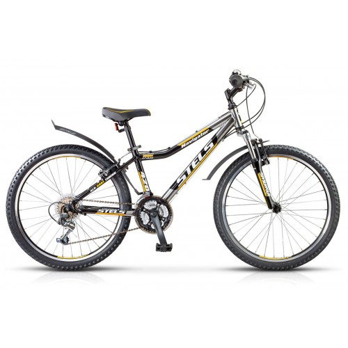 "Велосипед Navigator-420 V 24"".15"
