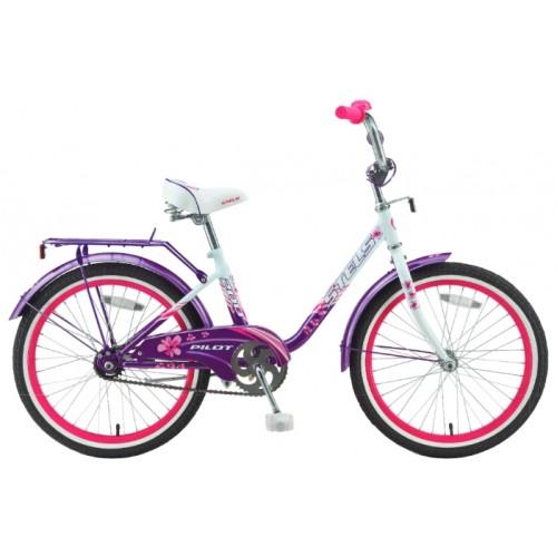 "Велосипед Pilot-200 Lady 20"".15"