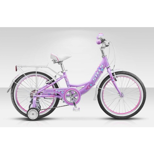 "Велосипед Pilot-230 Lady 20"".15"