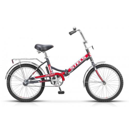 Велосипед Pilot-410