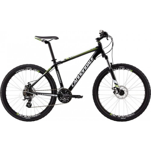 Велосипед Cannondale Trail 7 Size: XL (2013)