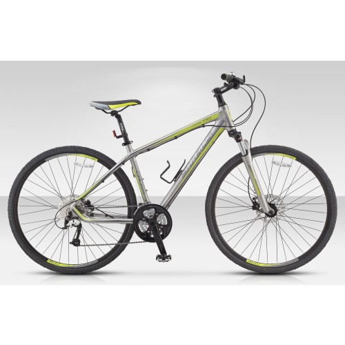 "Велосипед 28"" STELS Cross-170 Gent"
