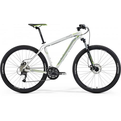 "Велосипед Merida Big.Nine 40-MD 15"" (2015)"