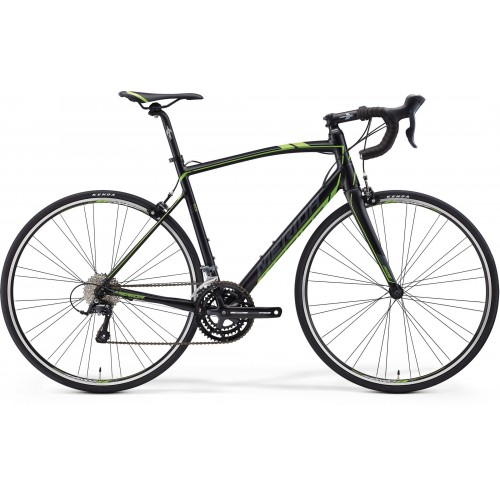 Велосипед Merida Ride 100-24 (2015)