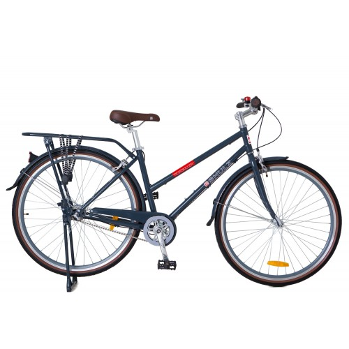 "Велосипед SHULZ Roadkiller Lady 16"""