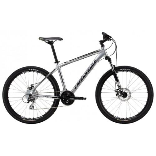 Велосипед Cannondale Trail 6 (2013)