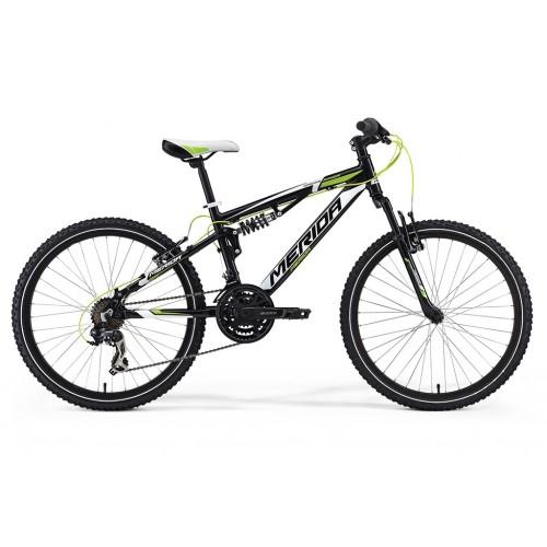 """Велосипед Merida Dakar 624-Sus 14"""""""