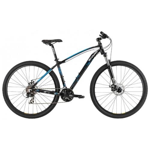 Велосипед Haro DoublePeak 29 Sport (2015)