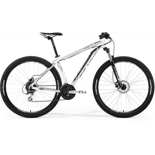Велосипед Merida Big Nine 20D (2016)