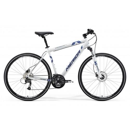 Велосипед Merida Crossway 40-D 42L (2013)