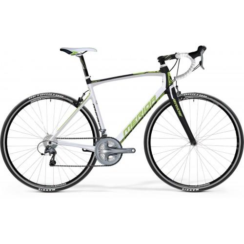 "Велосипед Merida Ride Carbon 93-30 Size: M/L (54см)"" 13 UD Carbon"