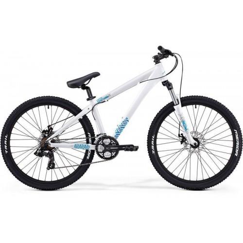 Велосипед Merida-UMF Hardy 6 L (2014)