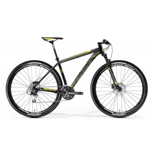 Велосипед Merida Big Nine 100 (2016)