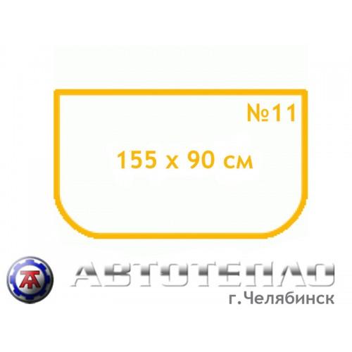 Автоодеяло Автотепло №11 для Honda MDX