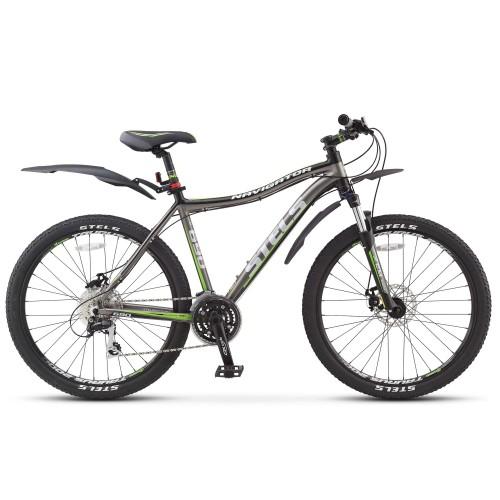 Велосипед Navigator-690 Dics