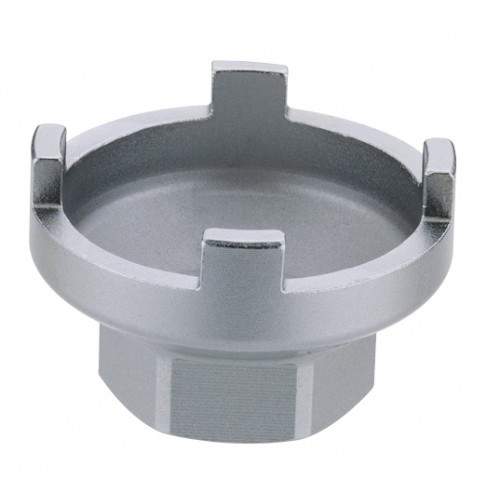 Съемник для трещетки BMX 4-х лапковый, Cr-Mo сталь