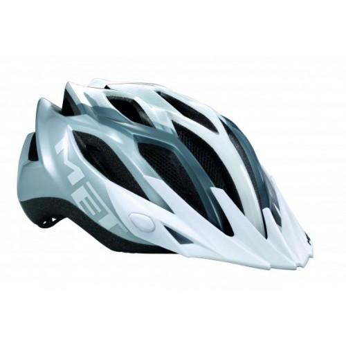 Велошлем MET Crossover UN size:52-59