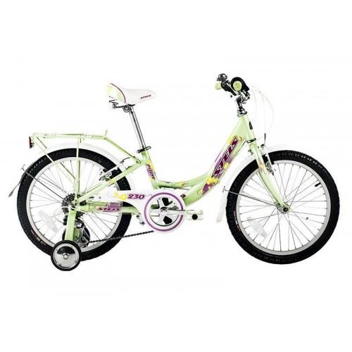Велосипед Pilot-230 Girl