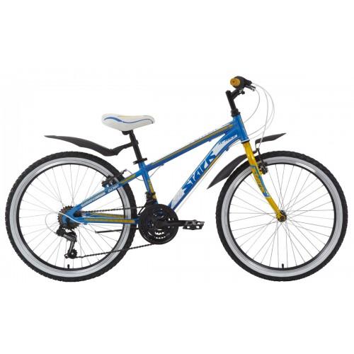 Велосипед Stark Player
