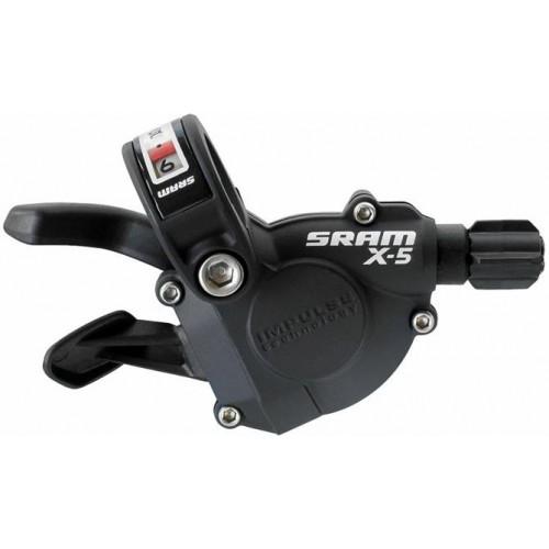 Манет.Rear SRAM X.5 Trigger (9ск.)