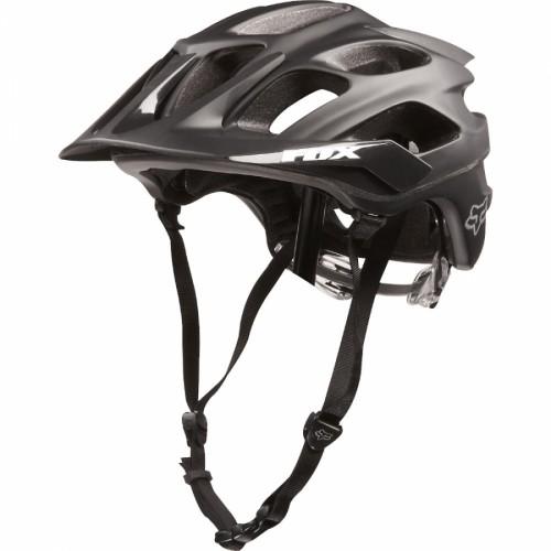 Шлем Flux Helmet matte black S/XL