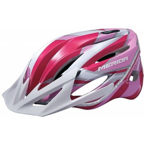 Шлем Merida MG-1 juliet pink size: M/XL