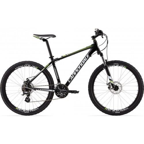 Велосипед Cannondale Trail 7 (2013)