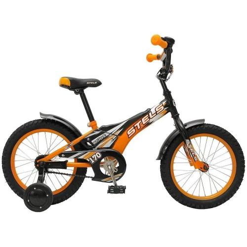 Велосипед Pilot-170 16