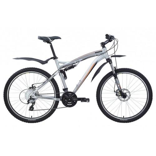 Велосипед Stark Stinger Disc 20
