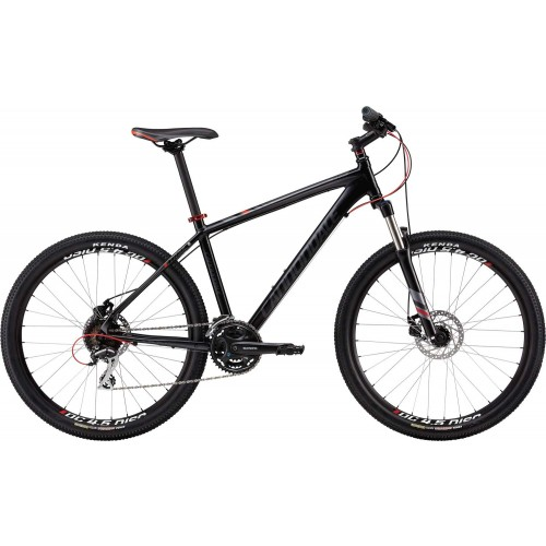 Велосипед Cannondale Trail 5 Size: XL BBQ '13
