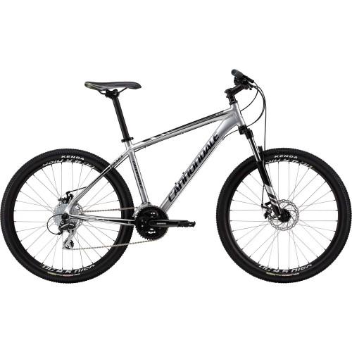 Велосипед Cannondale Trail 6 Size: XL (2013)