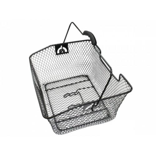 Корзина на задний багажник , 40x30x17 / 13.5см