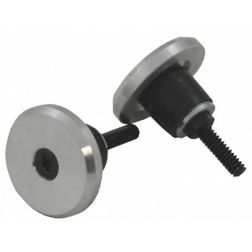 Грипстоппер алюминиевый, O18mm