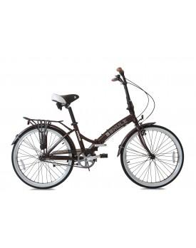 Велосипед SHULZ Krabi Coaster 2014 brown