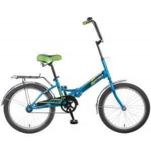 Велосипед NOVATRACK TG-20 складной
