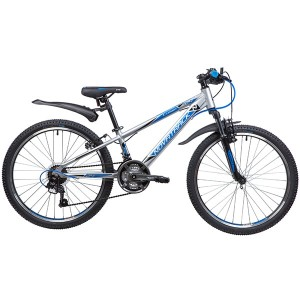 "Велосипед NOVATRACK 24"" LUMEN"