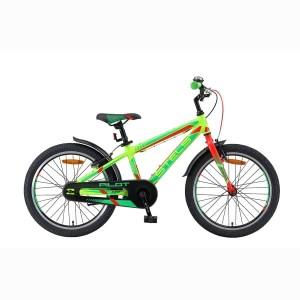 "Велосипед Stels 20"" Pilot 250 Gent V010 (LU091513)"