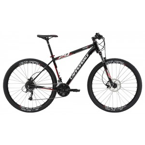 Велосипед Cannondale 29 Trail M 5 (2015)