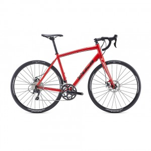 Велосипед FUJI 2015 ROAD SPORTIF 1.3 Disc USA A2-SL (2015)