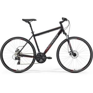 Велосипед Merida Crossway 15-MD Рама:52cm