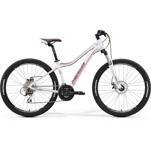"Велосипед Merida Juliet 6.20D 18,5"""