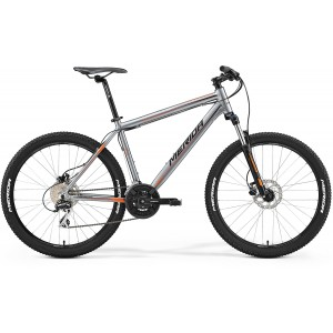 "Велосипед Merida Matts 6.20-D 20"""