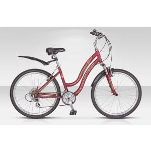 Велосипед Stels Miss 7700 V (2016)