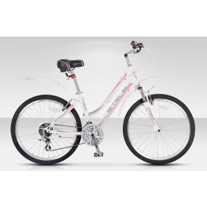 "Велосипед Stels Miss 9100 V 26"" (2016)"