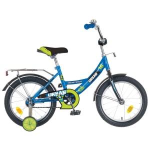"Велосипед NOVATRACK 18"" URBAN"