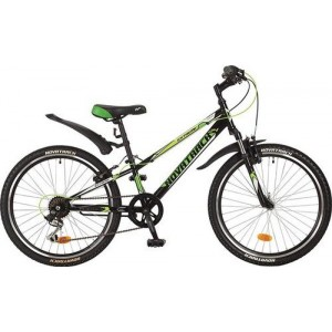 """Велосипед NOVATRACK EXTREME 24"""""""
