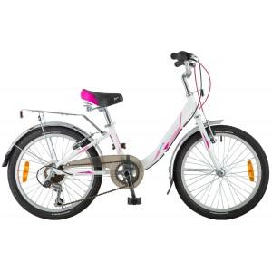"Велосипед NOVATRACK ANCONA 20"""