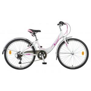 "Велосипед NOVATRACK  ANCONA 24"""