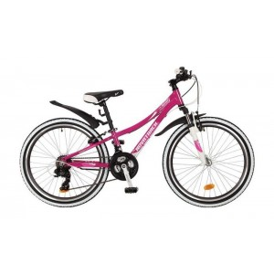 "Велосипед NOVATRACK KATRINA 24"""